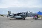 kon chanさんが、普天間飛行場で撮影したアメリカ海兵隊 AV-8B(R) Harrier II+の航空フォト(写真)