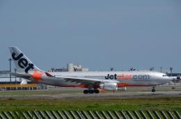 Chuo-Sobu-Riderさんが、成田国際空港で撮影したジェットスター A330-202の航空フォト(飛行機 写真・画像)
