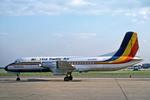 ジェネラル・ミッチェル国際空港 - General Mitchell International Airport [MKE/KMKE]で撮影されたミッドパシフィックエア - Mid Pacific Airの航空機写真