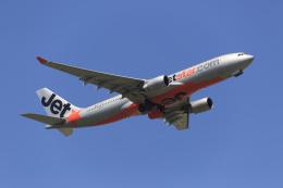 VEZEL 1500Xさんが、成田国際空港で撮影したジェットスター A330-202の航空フォト(飛行機 写真・画像)