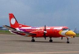 新千歳空港 - New Chitose Airport [CTS/RJCC]で撮影されたメサバ航空 - Mesaba Airlines [XJ/MES]の航空機写真