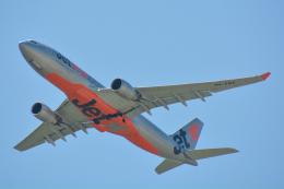 パンダさんが、成田国際空港で撮影したジェットスター A330-202の航空フォト(飛行機 写真・画像)