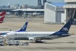 パンダさんが、成田国際空港で撮影したアジアン・エア 767-2J6/ERの航空フォト(飛行機 写真・画像)