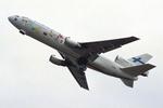 SKYLINEさんが、関西国際空港で撮影したフィンエアー DC-10-30の航空フォト(飛行機 写真・画像)