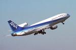 SKYLINEさんが、羽田空港で撮影した全日空 L-1011-385-1 TriStar 1の航空フォト(写真)