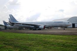 ディオスダド・マカパガル国際空港 - Diosdado Macapagal International Airport [CRK/RPLC]で撮影されたフィリピン航空 - Philippine Airlines [PR/PAL]の航空機写真