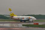 T.Sazenさんが、新千歳空港で撮影したAIR DO 737-54Kの航空フォト(飛行機 写真・画像)