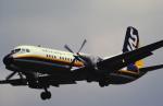 チャーリーマイクさんが、福岡空港で撮影した日本エアシステム YS-11-108の航空フォト(写真)