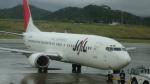 kenmariさんが、新石垣空港で撮影したJALエクスプレス 737-446の航空フォト(写真)