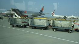 kenmariさんが、那覇空港で撮影したジェットスター・ジャパン A320-232の航空フォト(写真)