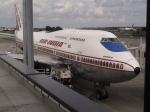 kenmariさんが、成田国際空港で撮影したエア・インディアの航空フォト(写真)