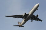 ANA744Foreverさんが、羽田空港で撮影したシンガポール航空 A330-343Xの航空フォト(写真)