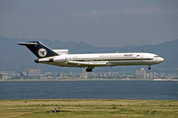 航空フォト:MT-1036 MIATモンゴル航空 727-200