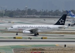 ロサンゼルス国際空港 - Los Angeles International Airport [LAX/KLAX]で撮影されたTACA航空 - TACA International Airlines [TA/TAI]の航空機写真
