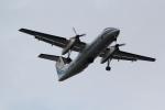 ANA744Foreverさんが、羽田空港で撮影した海上保安庁 DHC-8-315 Dash 8の航空フォト(飛行機 写真・画像)