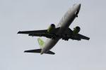ANA744Foreverさんが、羽田空港で撮影したソラシド エア 737-43Qの航空フォト(写真)