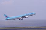 TakahitoIkawaさんが、羽田空港で撮影した大韓航空 777-3B5の航空フォト(写真)