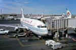Gambardierさんが、フェニックス・スカイハーバー国際空港で撮影したアメリカウエスト航空 737-2Q8/Advの航空フォト(写真)