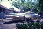 チャーリーマイクさんが、SENTOSA islandで撮影したシンガポール空軍 Meteor F.4の航空フォト(写真)