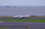 TakahitoIkawaさんが、羽田空港で撮影したジェイ・エア ERJ-170-100 (ERJ-170STD)の航空フォト(写真)