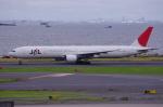 TakahitoIkawaさんが、羽田空港で撮影した日本航空 777-346の航空フォト(写真)