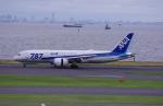 TakahitoIkawaさんが、羽田空港で撮影した全日空 787-8 Dreamlinerの航空フォト(写真)