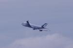 TakahitoIkawaさんが、羽田空港で撮影したキャセイパシフィック航空の航空フォト(写真)