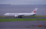 TakahitoIkawaさんが、羽田空港で撮影した日本航空 767-346/ERの航空フォト(写真)