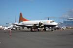 ホノルル国際空港 - Honolulu International Airport [HNL/PHNL]で撮影されたトランスエア - Transair [MUI]の航空機写真