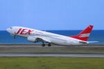 大分空港で撮影されたJALエクスプレス - JAL Express [JC/JEX]の航空機写真