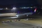 福岡空港 - Fukuoka Airport [FUK/RJFF]で撮影されたハワイアン航空 - Hawaiian Airlines [HA/HAL]の航空機写真