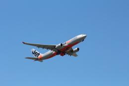MA~RUさんが、成田国際空港で撮影したジェットスター A330-202の航空フォト(飛行機 写真・画像)