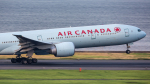 Piggy7119さんが、羽田空港で撮影したエア・カナダ 777-333/ERの航空フォト(写真)