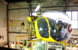 チャーリーマイクさんが、交通博物館(千代区)で撮影した全日空 47D-1の航空フォト(飛行機 写真・画像)