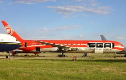 フェニックス・グッドイヤー空港 - Phoenix Goodyear Airport [GYR/KGYR]で撮影されたサンタ・バーバラ・エアラインズ - SBA Airlines [S3/BBR]の航空機写真