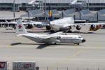 ミュンヘン・フランツヨーゼフシュトラウス空港 - Munich Franz Josef Strauss Airport [MUC/EDDM]で撮影されたアルジェリア航空 - Air Algerie [AH/DAH]の航空機写真