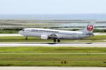 アイスコーヒーさんが、那覇空港で撮影した日本トランスオーシャン航空 737-446の航空フォト(飛行機 写真・画像)