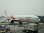 こいのすけさんが、北京首都国際空港で撮影した中国国際航空 777-39L/ERの航空フォト(写真)