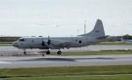 アイスコーヒーさんが、那覇空港で撮影した海上自衛隊 P-3Cの航空フォト(飛行機 写真・画像)