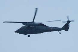 kij niigataさんが、新潟空港で撮影した航空自衛隊 UH-60Jの航空フォト(飛行機 写真・画像)