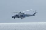 アイスコーヒーさんが、那覇空港で撮影した海上保安庁 AW139の航空フォト(写真)