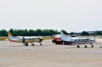 Dojalanaさんが、函館空港で撮影した朝日航空 208 Caravan Iの航空フォト(写真)