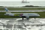 アイスコーヒーさんが、那覇空港で撮影したバニラエア A320-211の航空フォト(飛行機 写真・画像)