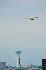 Dojalanaさんが、函館空港で撮影した第一航空 208B Grand Caravanの航空フォト(飛行機 写真・画像)