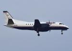 RA-86141さんが、スワンナプーム国際空港で撮影したハッピー・エア 340Bの航空フォト(写真)