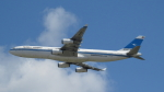 フランクフルト国際空港 - Frankfurt Airport [FRA/EDDF]で撮影されたクウェート航空 - Kuwait Airways [KU/KAC]の航空機写真