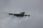まっつーさんが、成田国際空港で撮影したチャイナエアライン 747-409の航空フォト(写真)