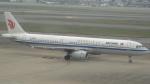 たんたんさんが、福岡空港で撮影した中国国際航空 A321-232の航空フォト(写真)