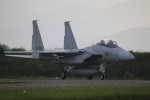 新田原基地 - Nyutabaru Airbase [RJFN]で撮影された航空自衛隊 - FTG23SQの航空機写真