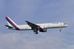 航空フォト:9N-ACB ネパール航空 757-200